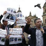 Muere el periodista colombiano Herbin Hoyos, creador del programa radial 'Las voces del secuestro'